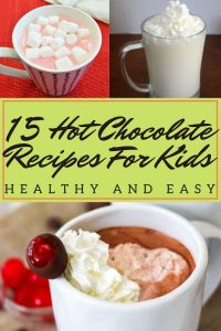 15 Sweetened And Easy Hot Chocolate Recipes For Chocolate Lovers- Winter's Special