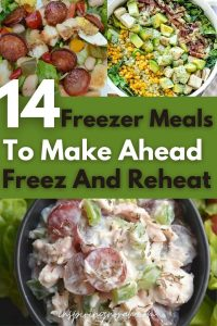 High-Protein Salads – 13 Best Low Carb Salad Recipes